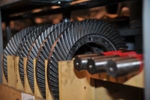 Spiral Bevlel Gears 2