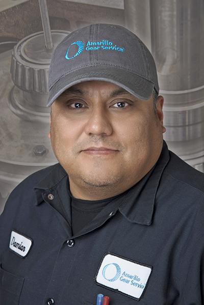 Damian Morales