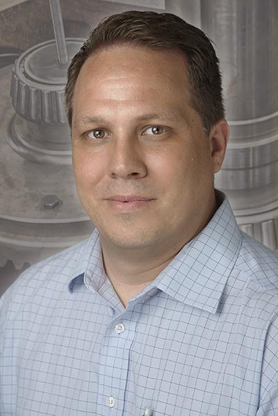Joel Sisneros